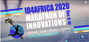 LET'S GO FOR ID4AFRICA 2020!