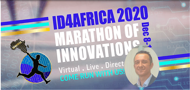 Review of ID4Africa 2020, the reference Secure ID trade fair