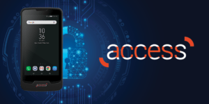 Launch of Access