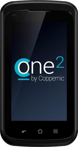 Coppernic - C-One-2