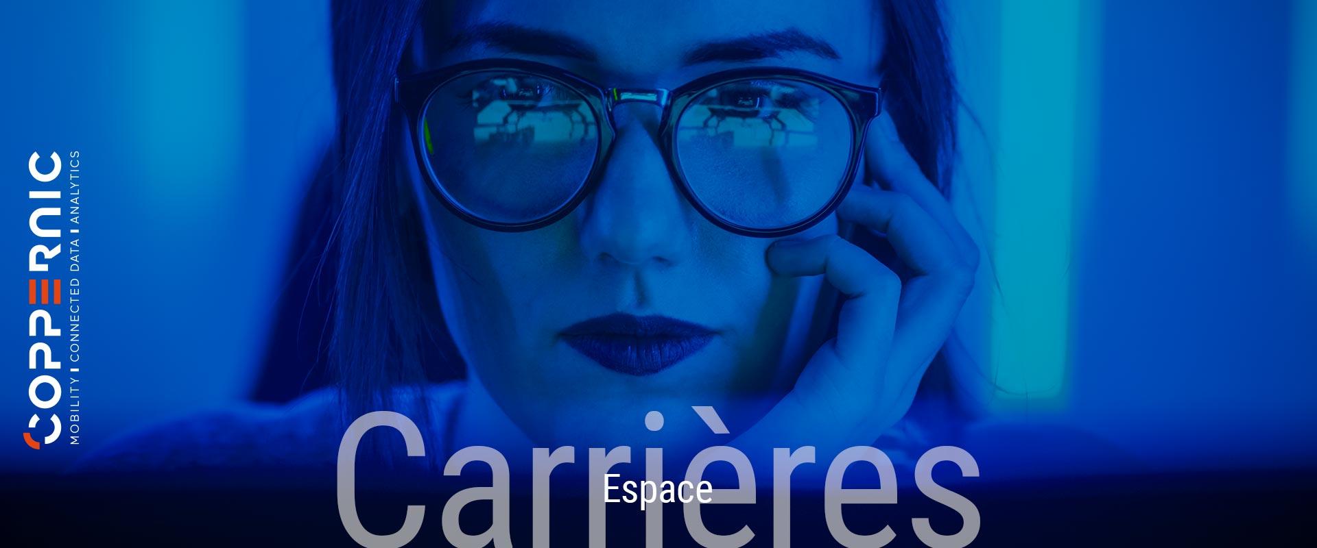 Coppernic Carrières